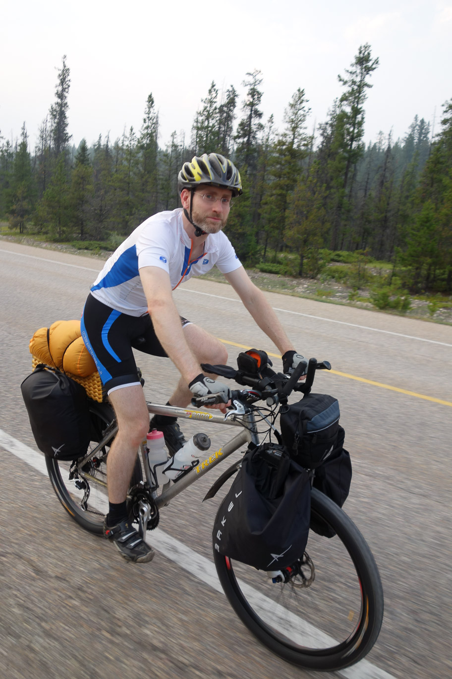 Arkel Dry Lites Experiences Page 4 Bike Forums